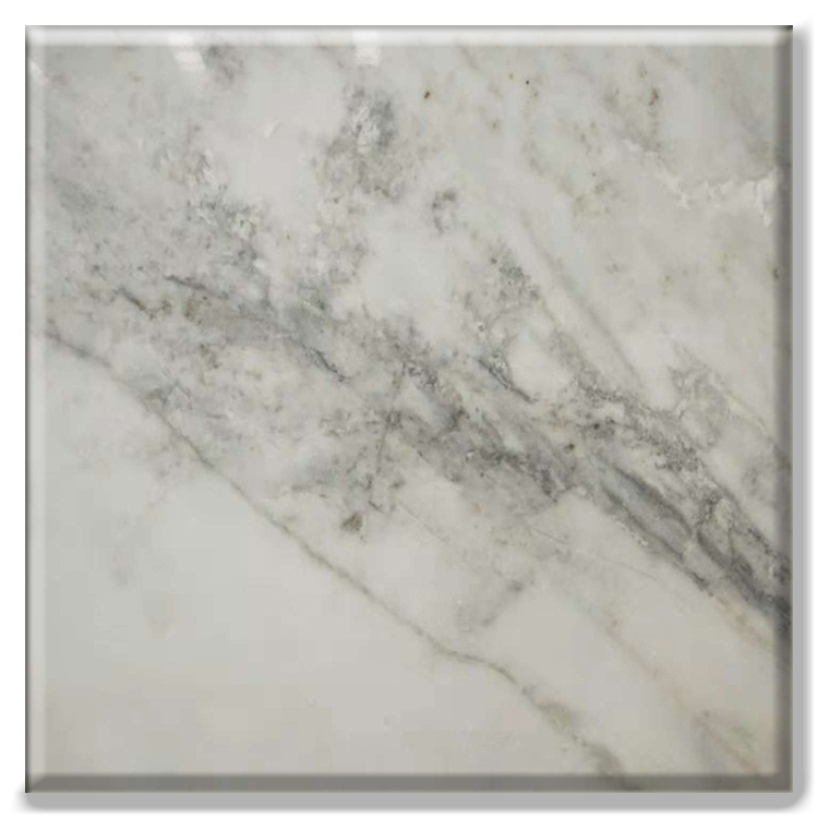 Hot sale calacatta Amber white extra marble floor