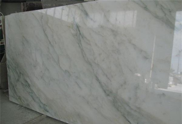 Calacatta Verde white