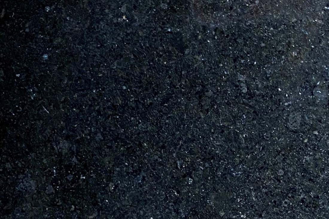G654 Cambodia Black Polished Granite Slabs