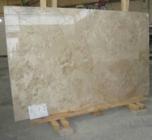 Cappucchino Marble Slabs