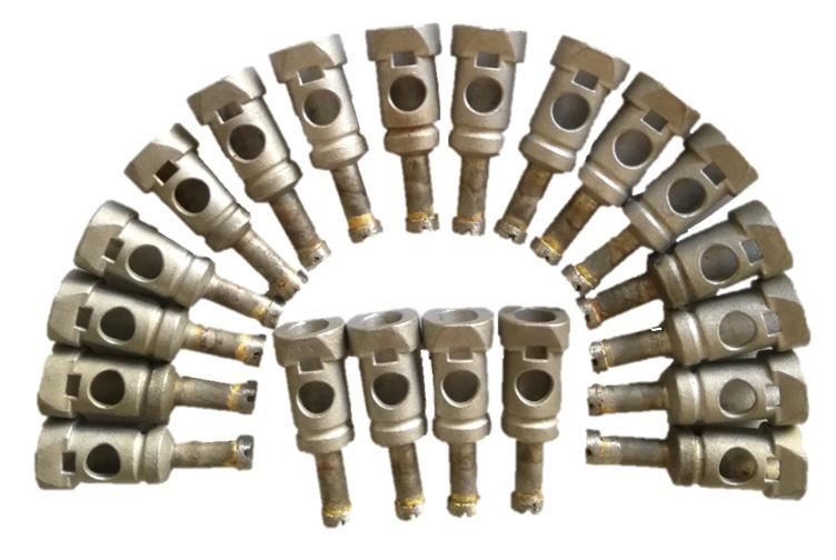Sintered Drill Bit