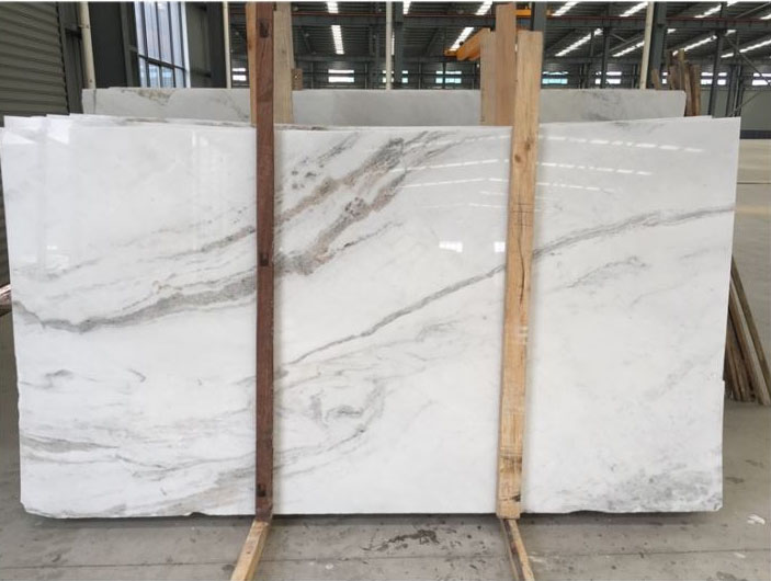Castro White Marble