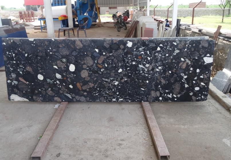 Celestio Granite Slabs