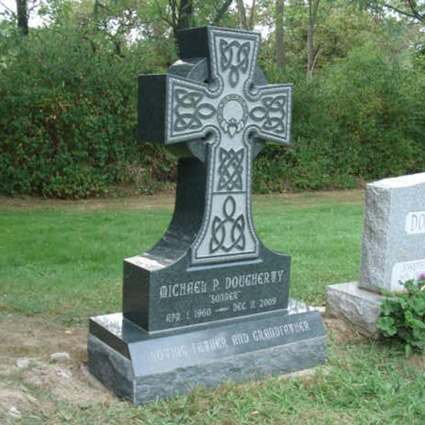 Cross Monuments