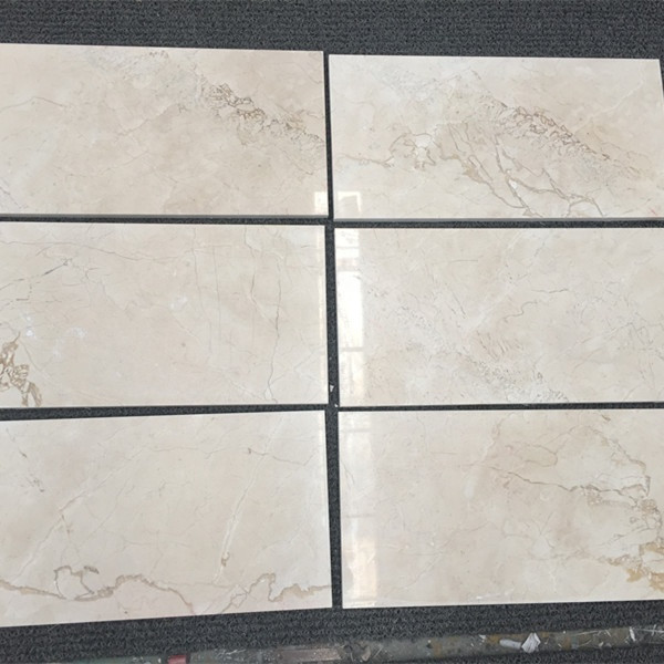 Cream Marfil Marble Tiles With Cheap Price