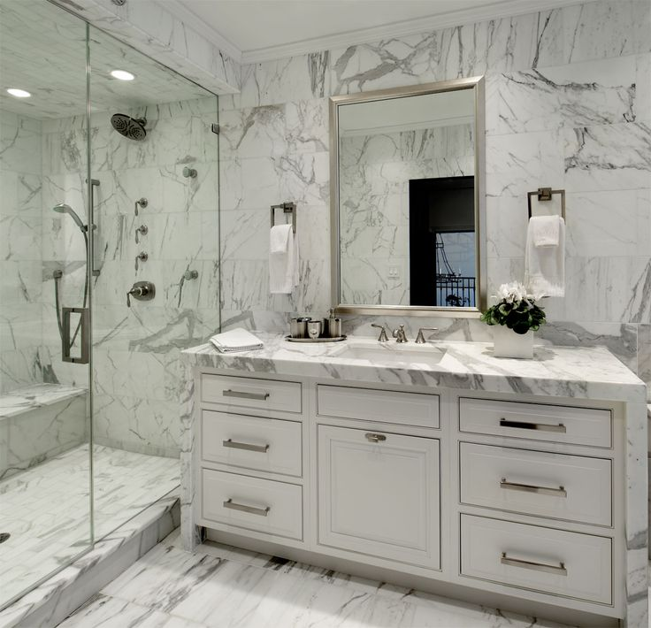 Carrara White Marble tiles slab countertops tops