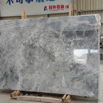 China Grey Marble Tile