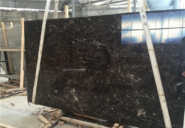 Chinese Brown Marble