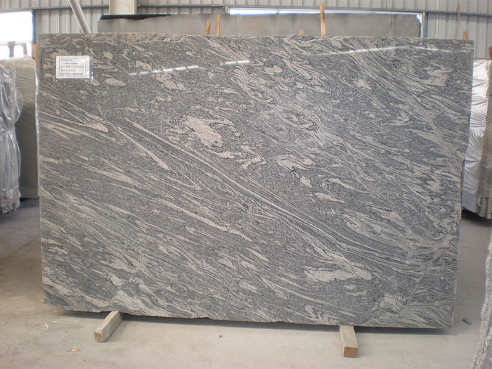 China Juparana Slab
