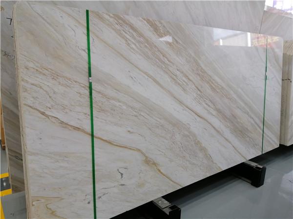 China Palissandro Bluette Marble Slab
