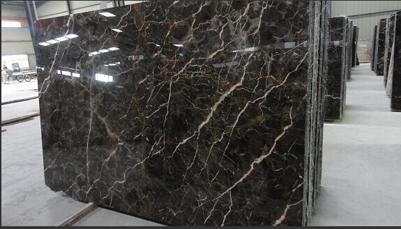China Pietra Grey Marble