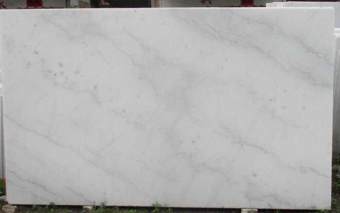 China White Marble Slabs