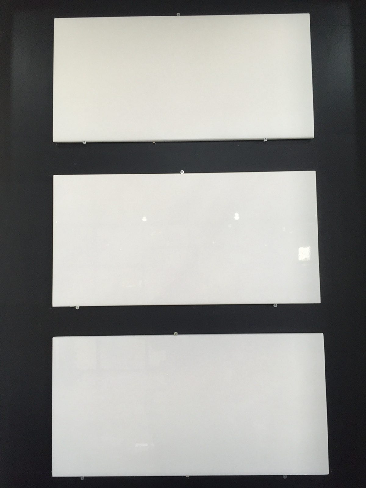 China White Tiles