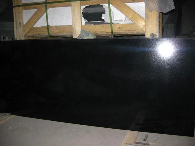 Shanxi Black Granite  Absolute Black