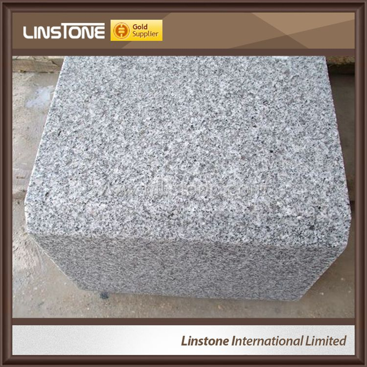 china cheap flamed G603 granite out door tiles