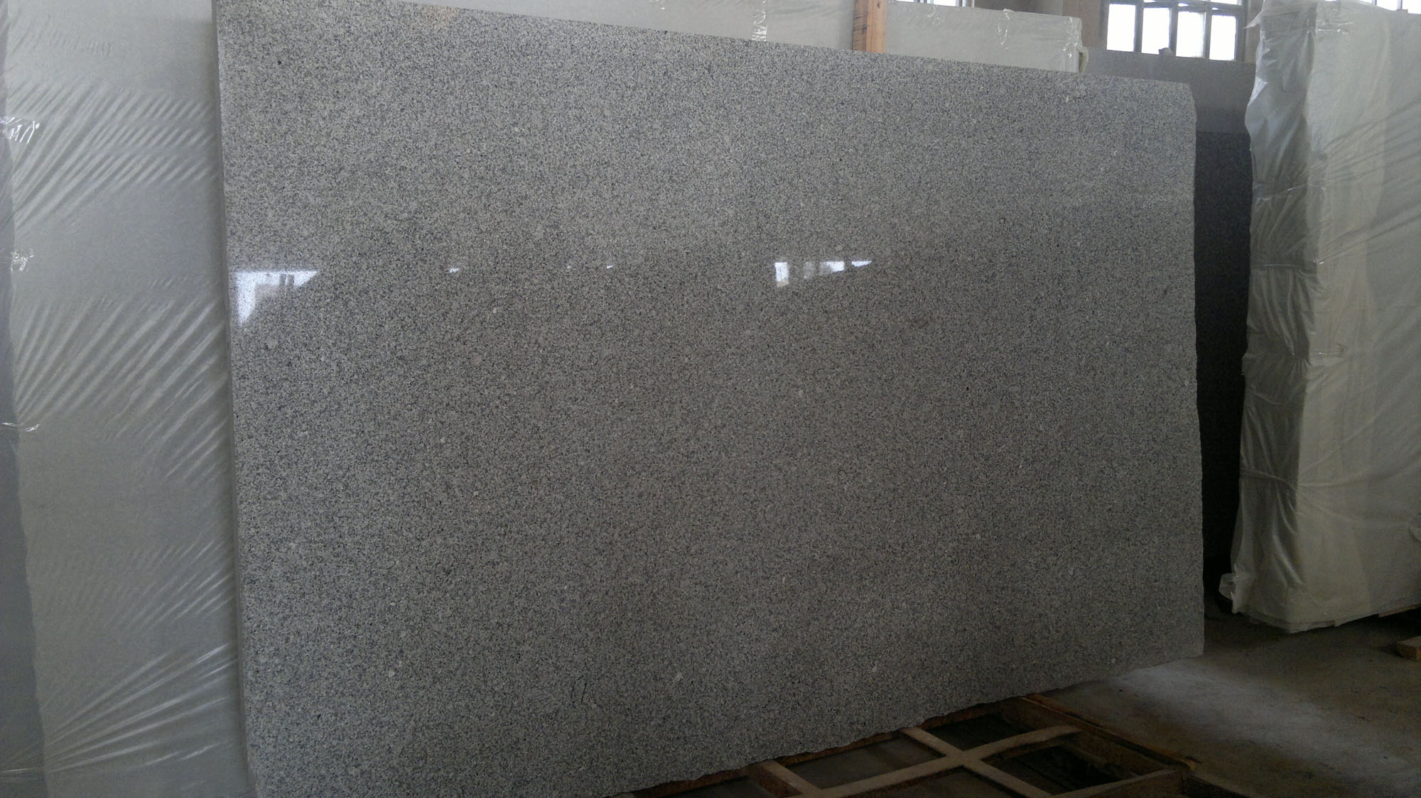 China Imperial Gray, China Gray 9402 slabs