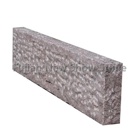 Kerbstone granite