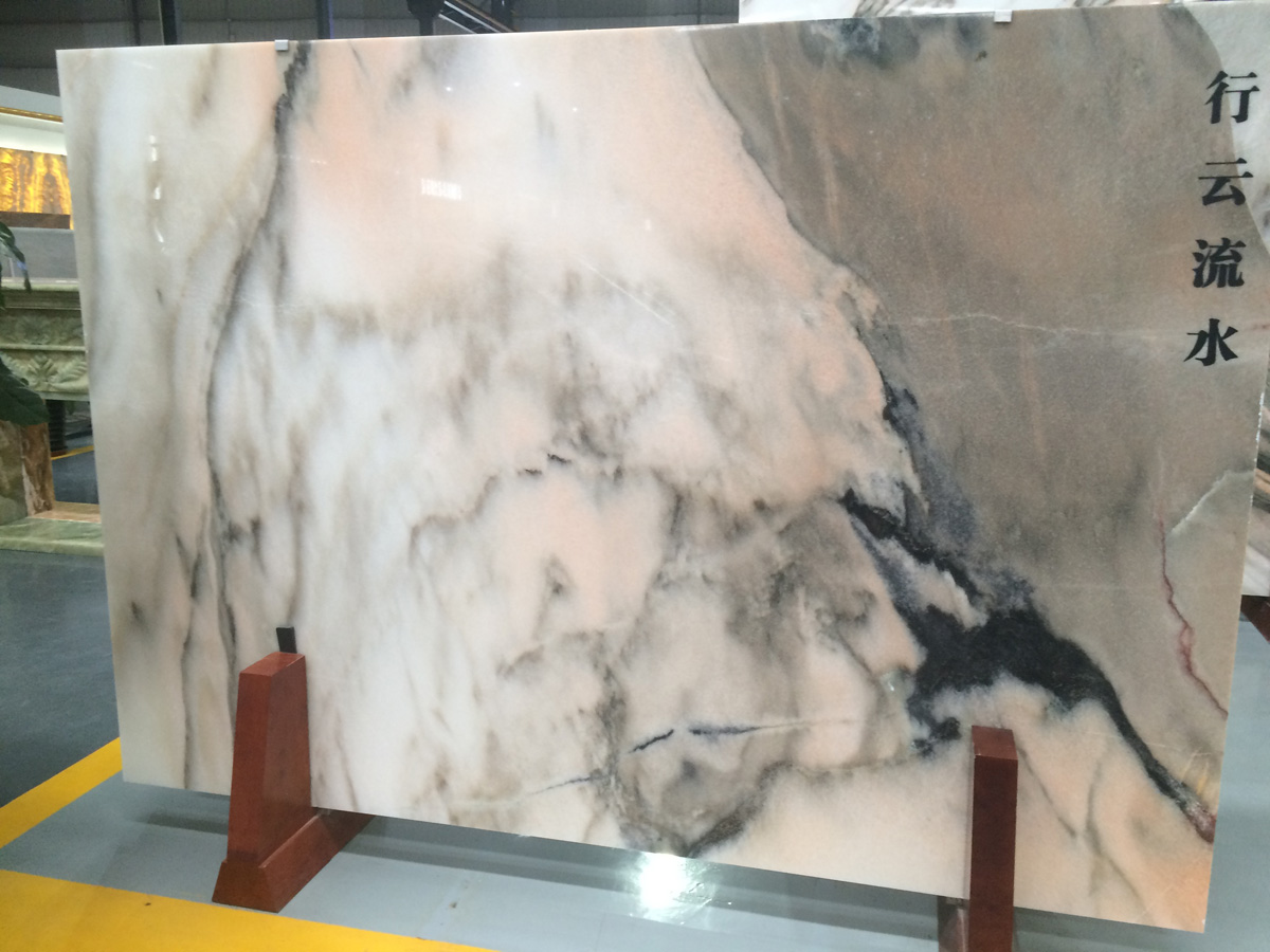 Chinese Onyx Stone Slabs for Export