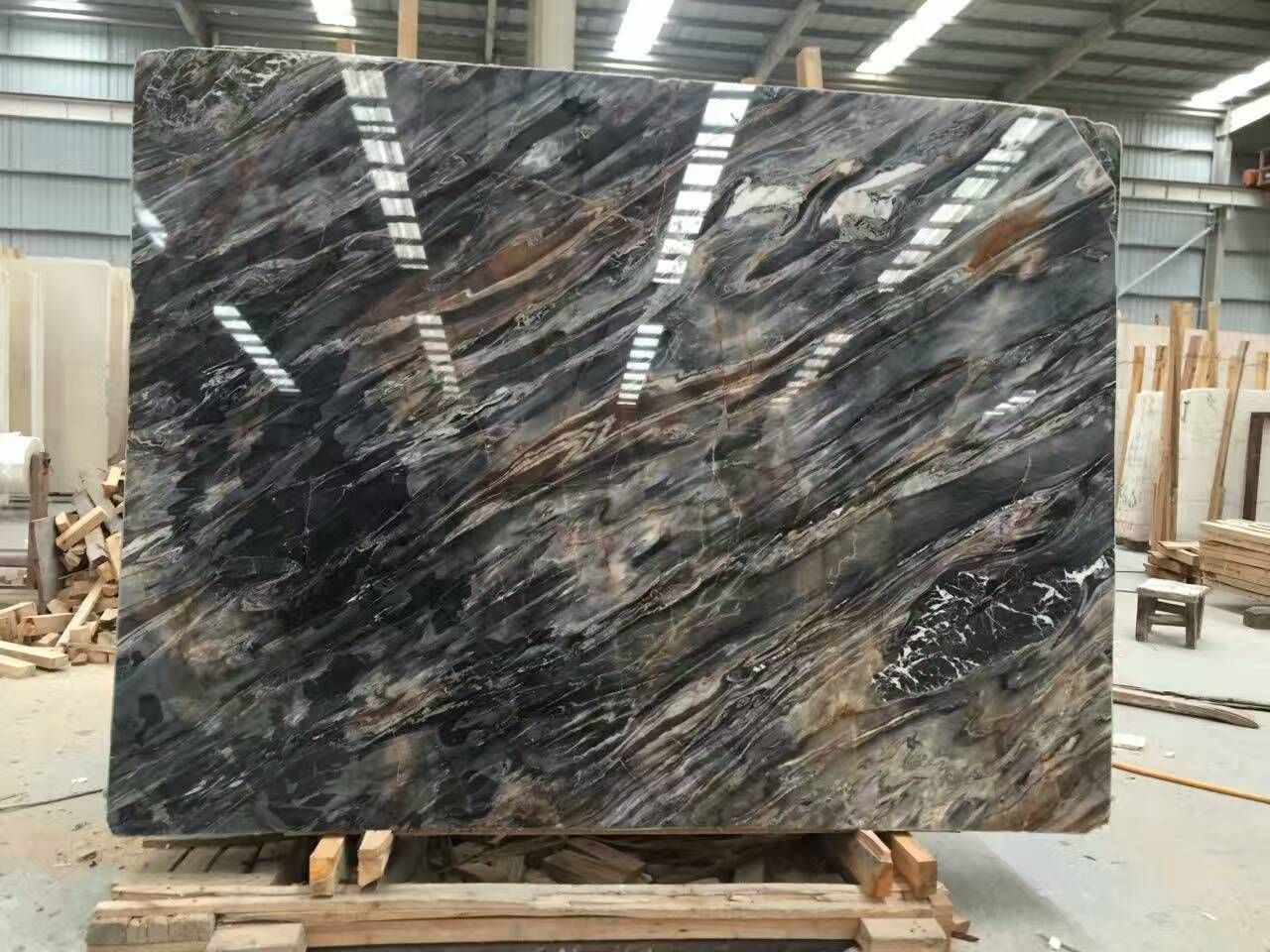 black river marble Chinese marble