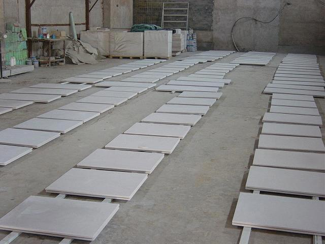China sandstone