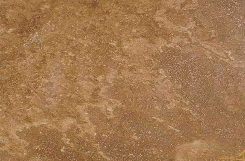 Chocolate Travertine