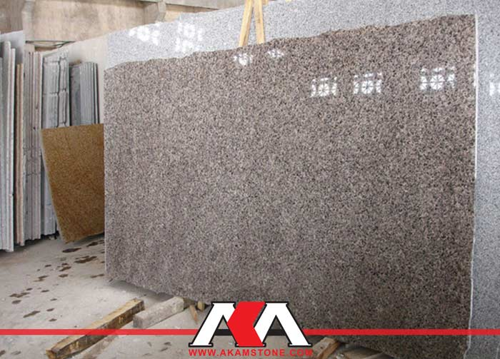 Chocolate Classic Granite