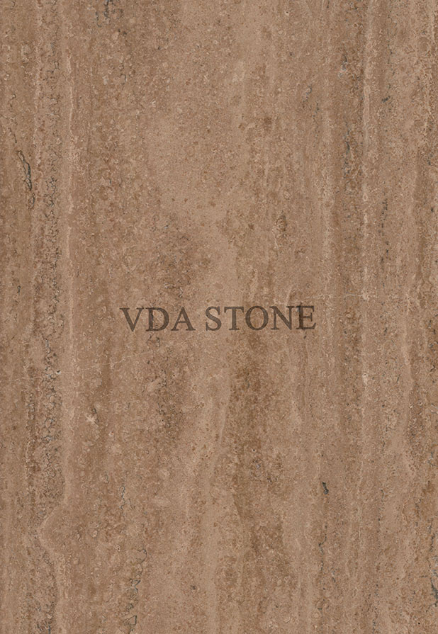 Chocolate Travertine VM