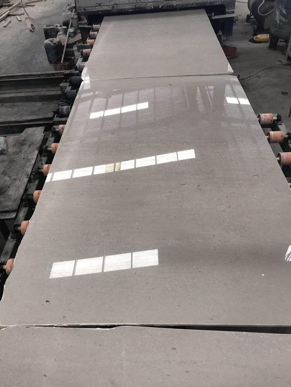 China Cinderella Grey Marble Big slab