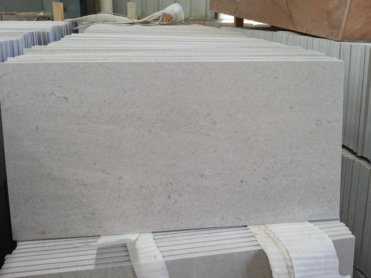 Cinderella Grey Marble Polished Tiles