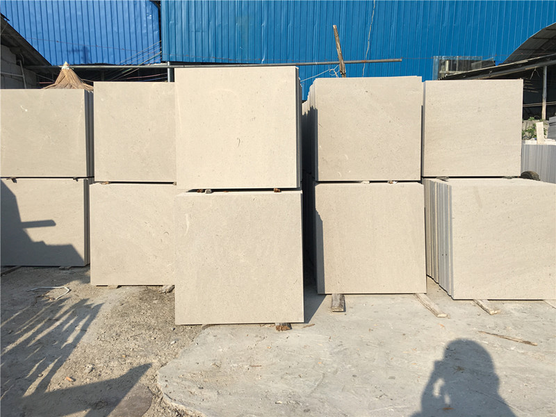 Chinese Factory Price Cinderella Grey Marble Tile