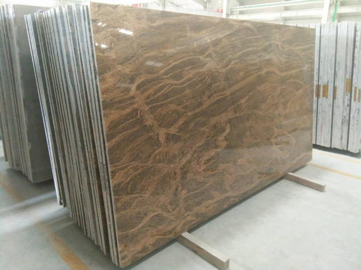 Colombo Gold 1 Light Granite