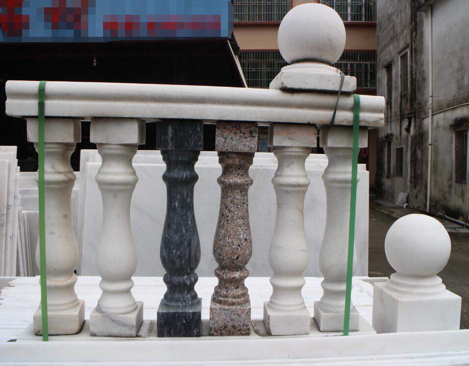 Balustrades & Handrail