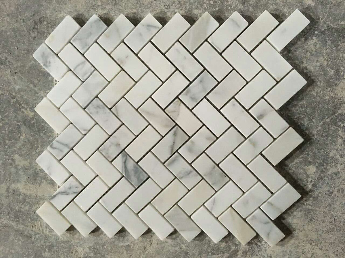 Competitive Marble Mosaics for Bathroom Walling