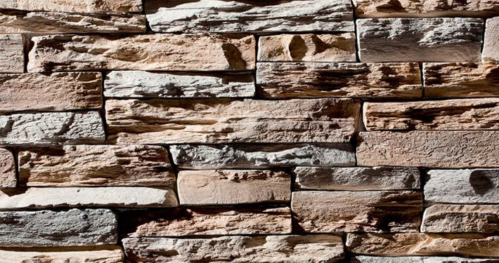 Cortina Wall Stone