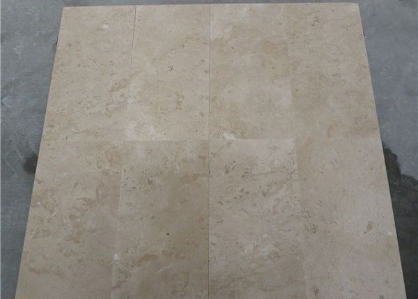 Crema Mare Marble Tiles