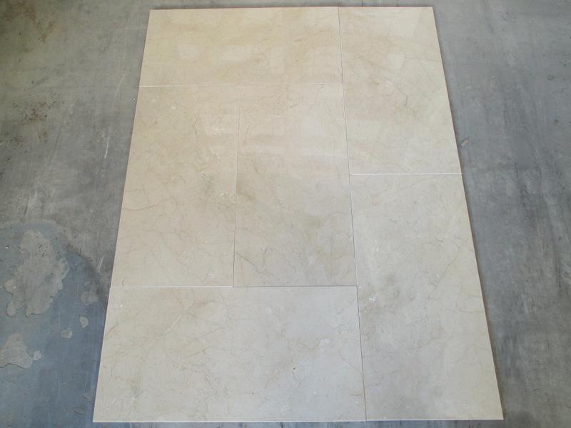 Crema Marfil tiles 61x305x1cm Standard Range