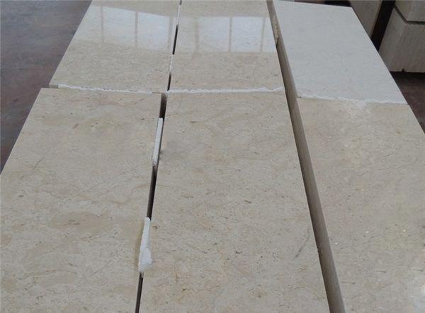Crema Nova Marble Tiles
