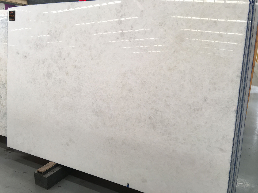 Crystal Onyx slab