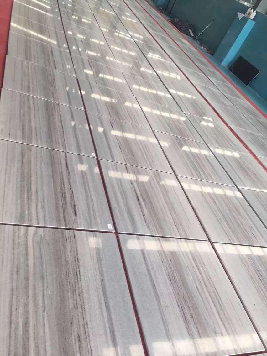 crystal wood tiles