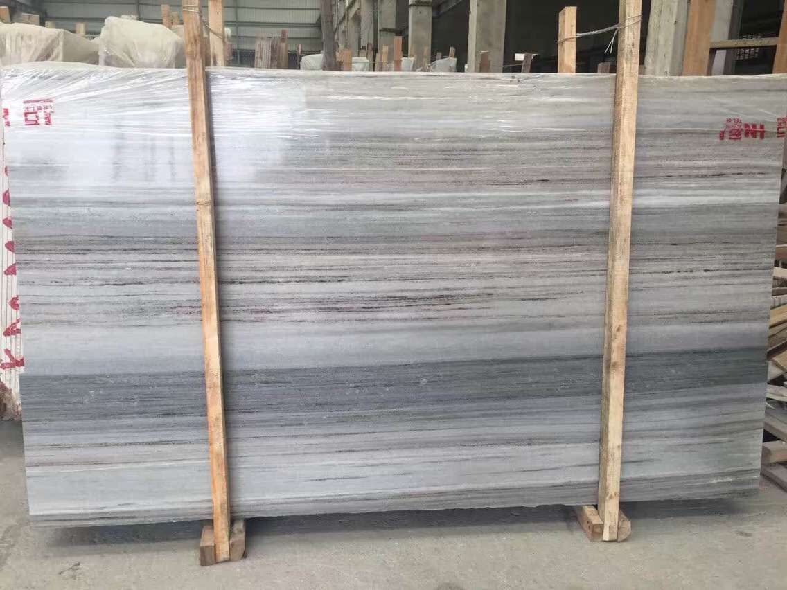 crystal wood slab