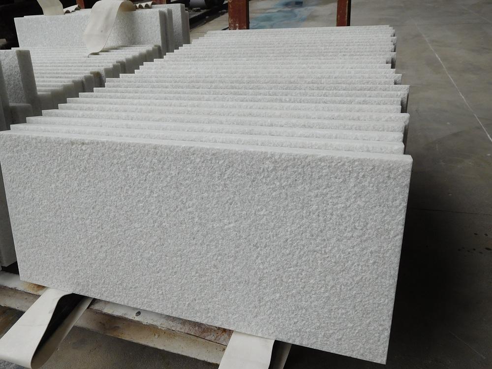 Crystal white tile
