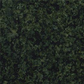 Custom green granite slabs for floor and wall tiles