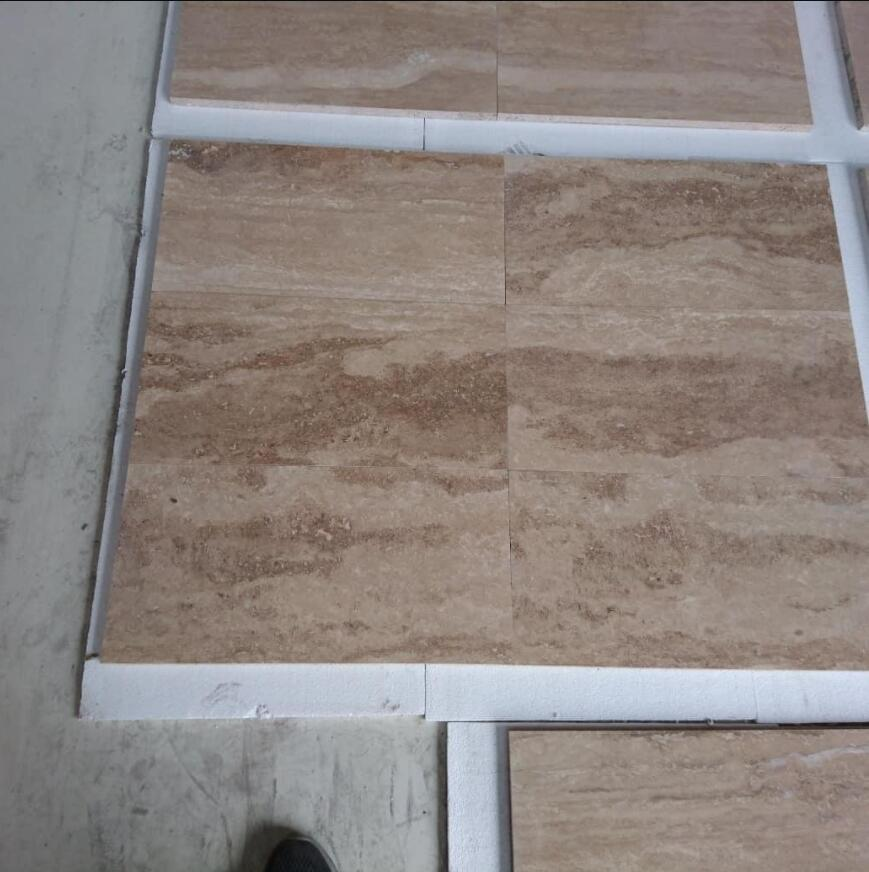 DEN?ZL? TRAVERTINE TILES