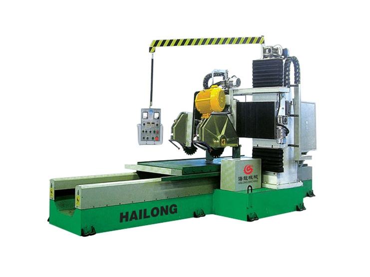 DNZTJ-1200 Automatic Profile Moulding Machine