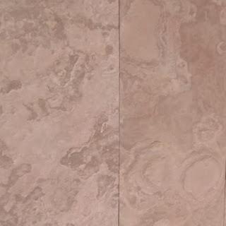 D. Red Flexible Thin Slate Tiles