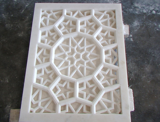 Tracery Panels Jalis Manufacturer