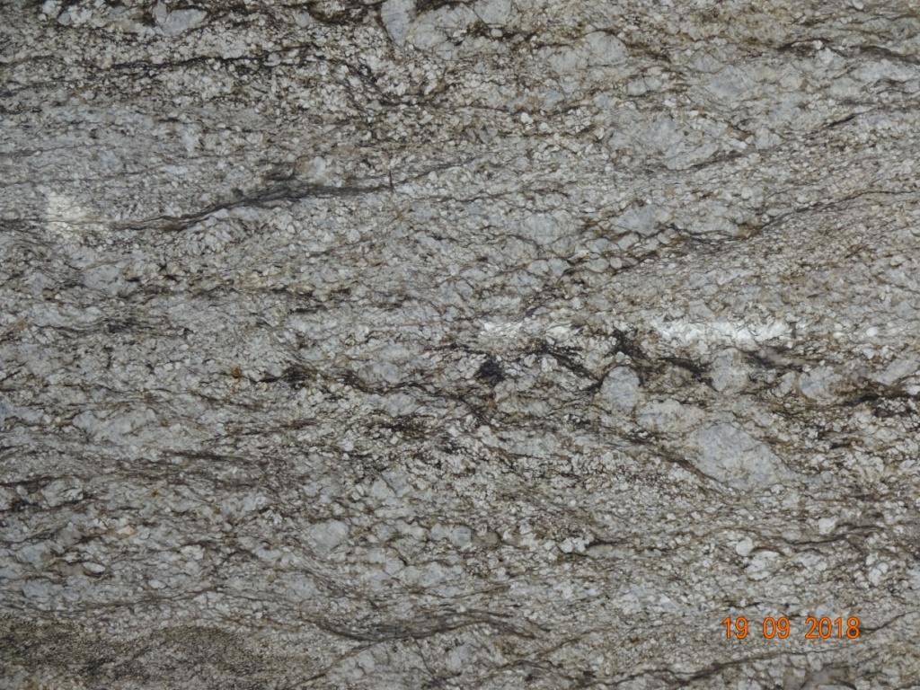 Indian White Granite