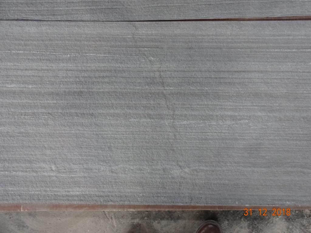 Flexible 1mm Thick stone veneers mansoon blac
