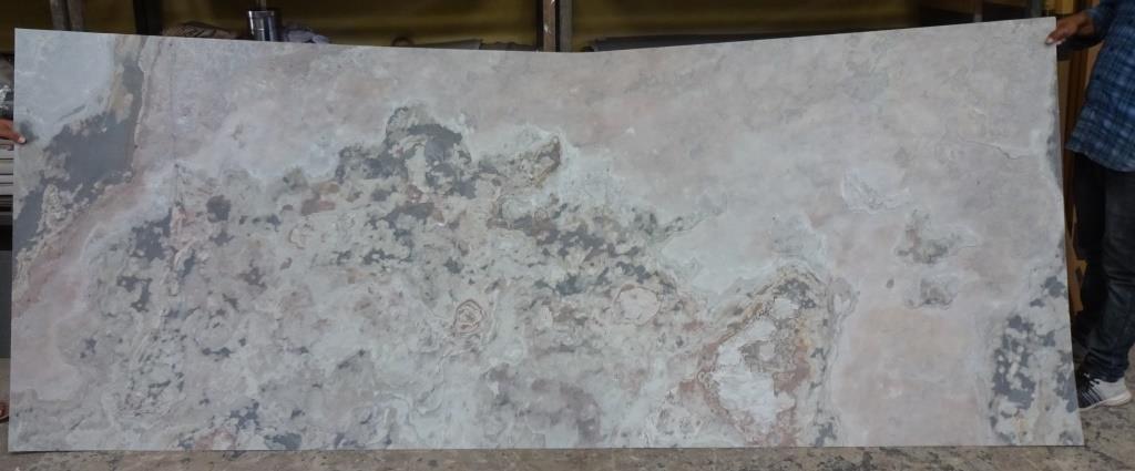 S White Flexible Stone Veneers
