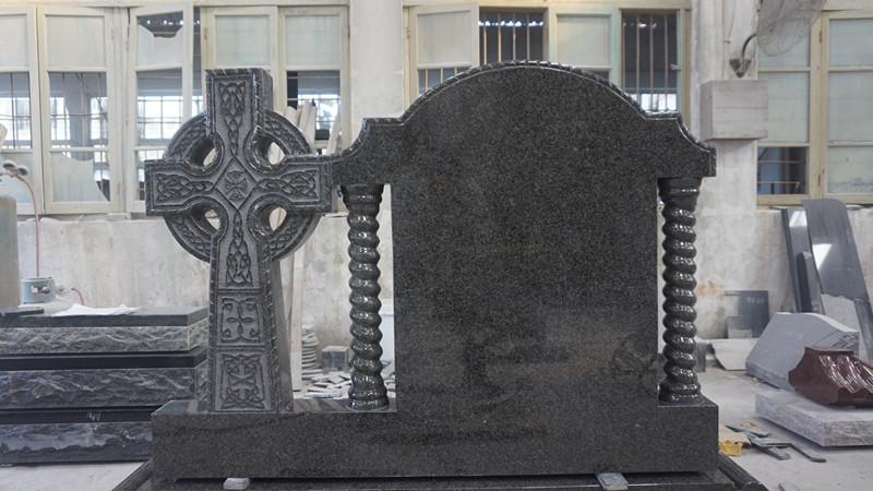 Ireland monuments